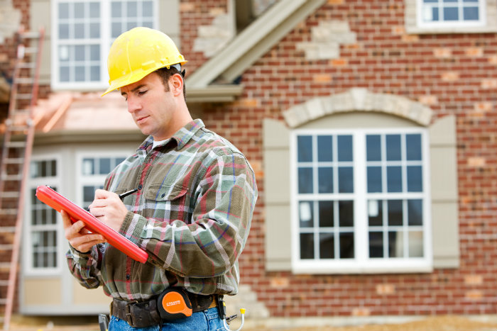 home inspection costs Buford Georgia