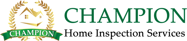Champion Home Inspections
